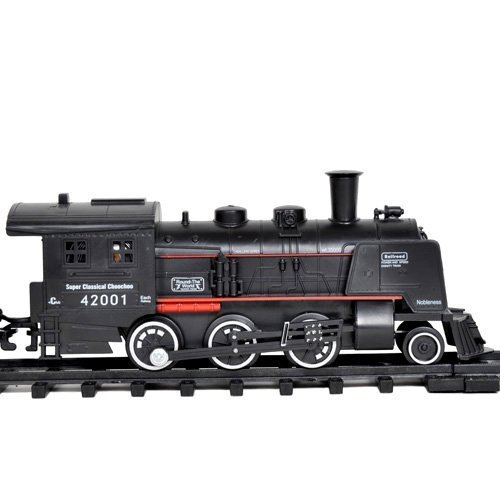Replacement Locomotive Engine Compatible With Railway King Classical Train Sets