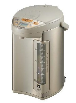 Zojirushi 4.0l Electric Thermos Pot Hot Water Supply (220-230v Specification) Cv-dst40 Xa by Zojirushi