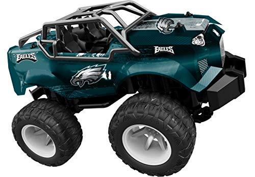 Officially Licensed NFL Remote Control Monster Trucks Philadephia Eagles