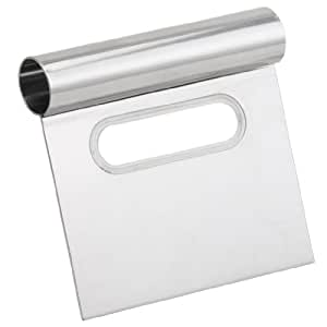 HIC Stainless Steel Pastry Cutter