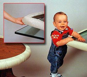 Toddler Shield Table Pad Medium product image