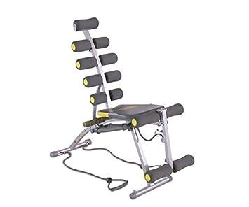ROCKGYM Le Banc de Musculation - Vu à la Télé  Amazon.fr  Sports et ... 6cd4266a683