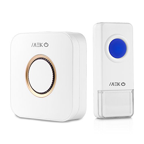 MEKO Wireless Batteries Waterproof Indicator product image