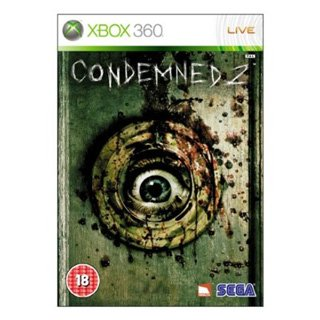 Condemned 2 (Xbox 360) - Condemned 2 Xbox 360