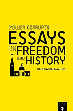essay on power corrupts Get access to hamlet the lust for power corrupts essays only from anti essays listed results 1 - 30 get studying today and get the grades you want only.