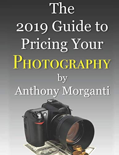 Take the anxiety and drudgery out of pricing your photography and stop losing money!The 2019 Guide to Pricing Your Photography will help you determine what your cost of doing business is, give you tips on how to negotiate fees, and give you current m...