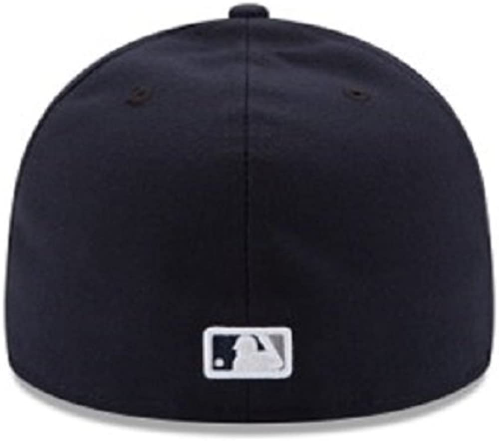New Era New York Yankees Heathered 2018 Clubhouse Collection 59FIFTY Fitted Hat