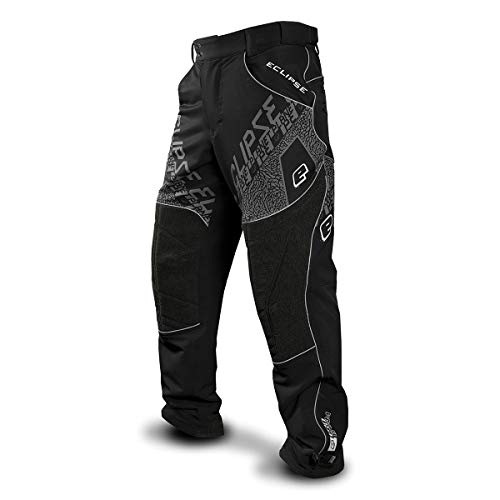 Planet Eclipse Program Pants - Fantm Black - Large (Planet Eclipse Pants)