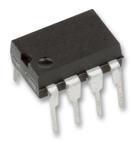Texas Instruments NE5532P Dual Operational Amplifier (Pack of 1) (Amplifier Rate Slew Operational)