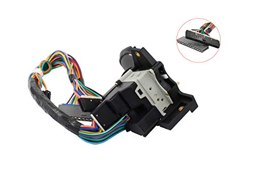 Top Turn Signal Switches