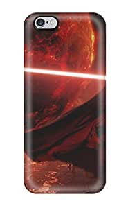 High Impact Dirt/shock Proof YY-ONE For Iphone 6 Plus (star Movie)