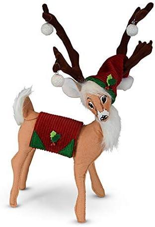 "REINDEER BRAND NEW FINAL 1 ANNALEE CHRISTMAS MERRY MINT LARGE 12/"""