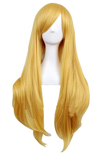 Fiona Fionna animation adventure time long straight hair-yellow