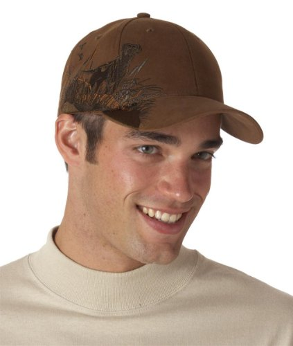 DRI-DUCK RUNNING BUCK WILDLIFE SERIES CAP