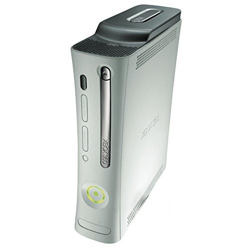 Microsoft 360 Pro System Console