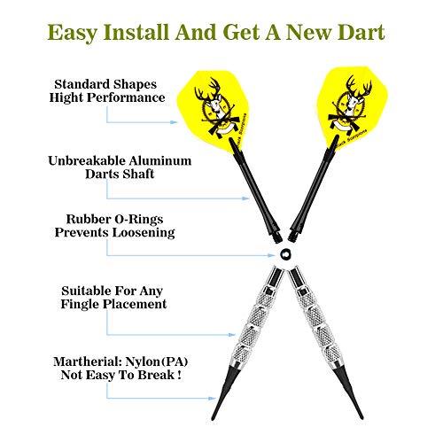 Buy soft tips darts set