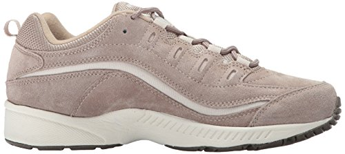 Easy Spirit Womens Romy Walking Shoe Medium Taupe Multi Suede opyX3DRFF