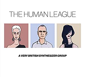 Anthology: A Very British Synthesizer Group