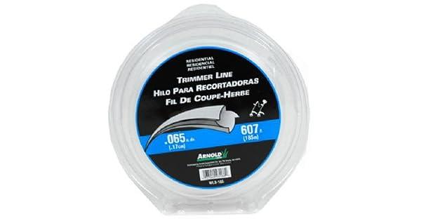 Amazon.com: Arnold wls-165 460 ft X .065 en. Hilo para ...