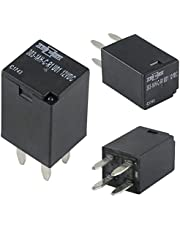 Direct Replacement 4-Pin Relay for Can-Am Side by Sides and ATVs Part # 710001778