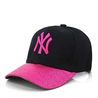 NY New York Baseball & Snapback Hat For Unisex