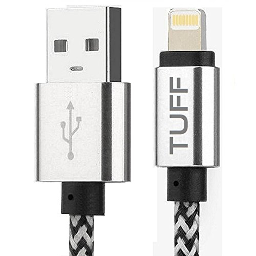 1.8m lightning cable for iphone/itouch/ipad with green led - 1