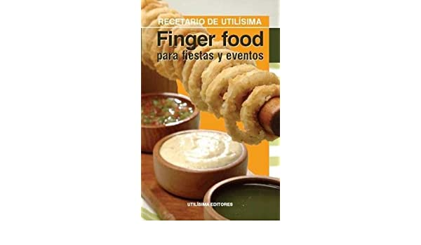 Finger Food: DEMURU JUAN PEDRO, SANDLER PUBLICIDAD: 9789875880351: Amazon.com: Books