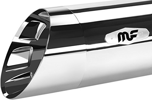 Street Glide Exhaust - 9
