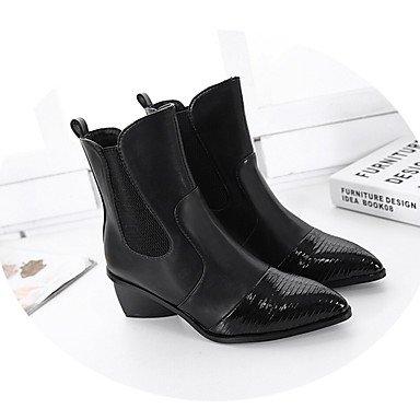 Blink Bibian, Zapatillas de Estar por Casa para Mujer, Negro (Black 01), 39 EU