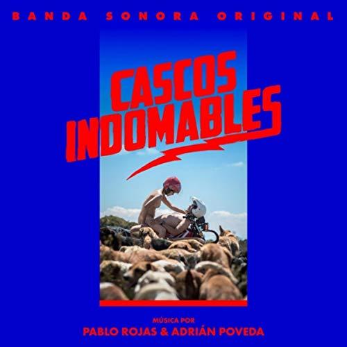 Cascos Indomables: Banda Sonora Original