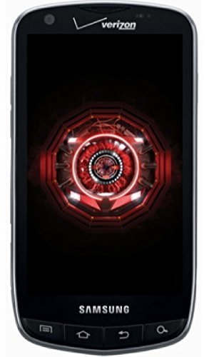 - Samsung Droid Charge 4G LTE New Android Smartphone Verizon