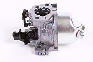 16100-ZG9-M12 Genuine Honda Carburetor HR215 HRB215 HRM215 HRC215 BE52B D OEM