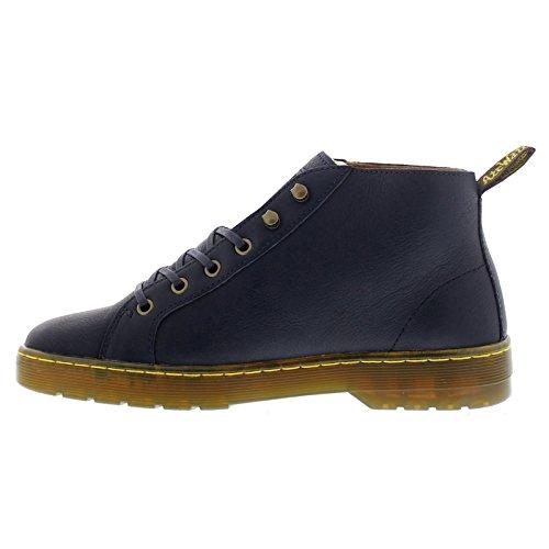 Dr Horse Crazy Coburg Martens Chukka Blue Men's Boot 7xrq7wcHpU