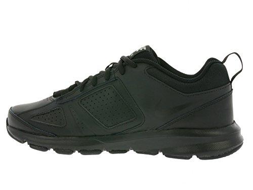 Nike T-Lite Xi Sp15 - Zapatillas para hombre Schwarz (Black/Black-Metallic Silver)