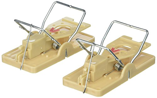 Woodstream Victor Mouse Trap 2 / Pack ()