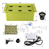 Homend DWC Deep Water Culture Hydroponic System