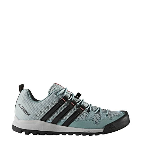 tactile Women's Schuh Solo adidas pink Terrex steel vapour nYxz1
