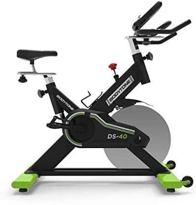 Bicicleta Estática Profesional de Ciclo Indoor para Fitness y ...