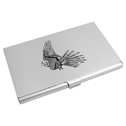 CH00015925 Holder Card Credit Business Parrot' Wallet 'Flying Card Azeeda wz8AO
