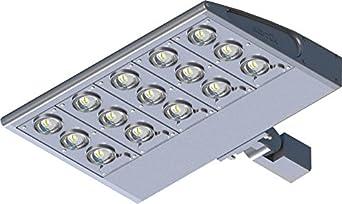 Neptun Light LED-31400-M5-UNV-SA6-850-T3-GRY LED Modular Parking Lot