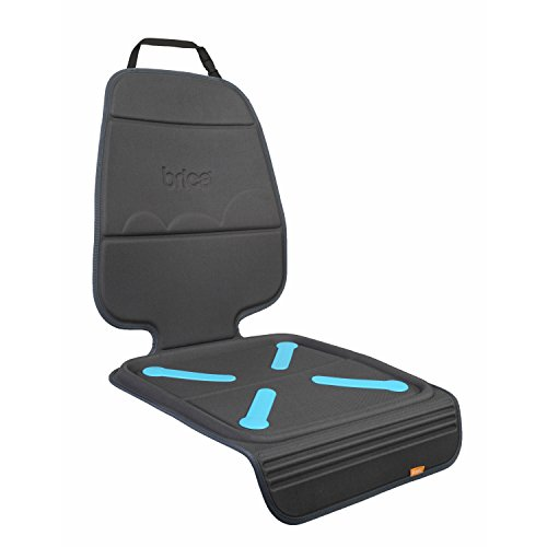 - Brica Elite Seat Guardian Car Seat Protector, 1 Count