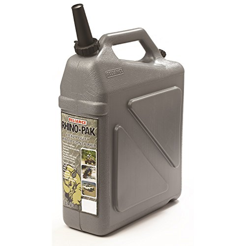 Reliance Rhino Gallon Storage Container