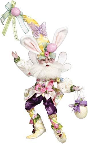 Mark Roberts 5197576 Easter Basket Fairy Sm 10