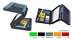 Z-Binder 2-in-1 Organizer Binder