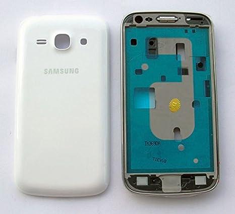 Amazon.com: Full Housing Back Battery Cover for Samsung ...