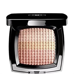 Chanel Ombres Tissees Iridescent Effects Eyes Beiges