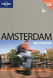Amsterdam. Encounter (Lonely Planet Pocket Guide Amsterdam)