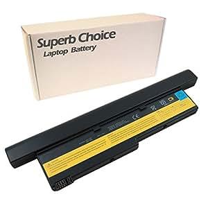 Superb Choice - batería del reemplazo para ordenador portátil IBM 92P1119;4 celdas
