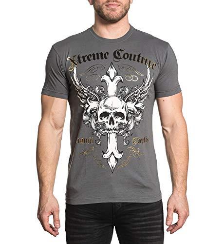 - Xtreme Couture Annuit T-Shirt L