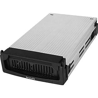 SIIG Extra Tray for 3.5 SATA MobileRack Aluminum SC-SA0911-S1